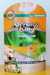 Dennerle Shrimp King Yummy Gum 50g