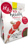 Tetra Koi Beauty Medium Pellets 4 Liter für Koi >20cm